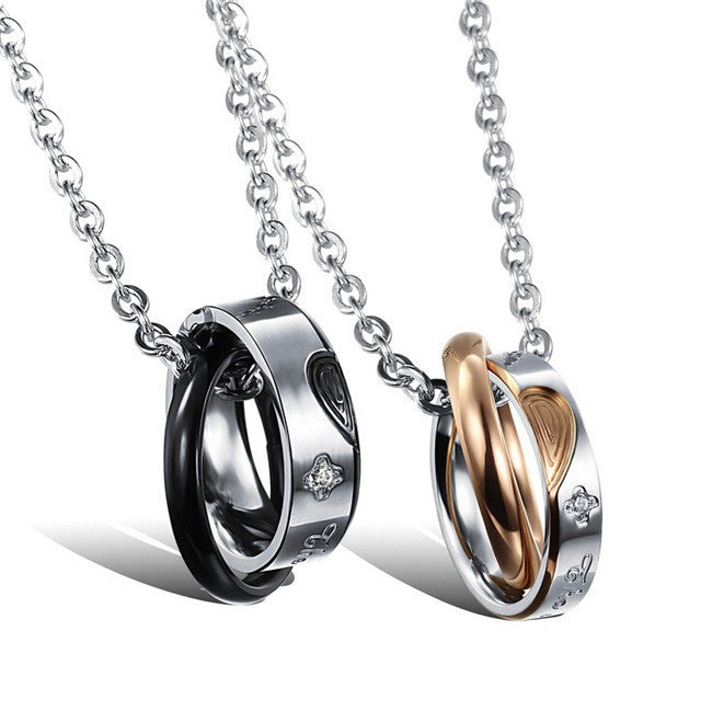 new-heart-shaped-titanium-steel-couple-necklaces