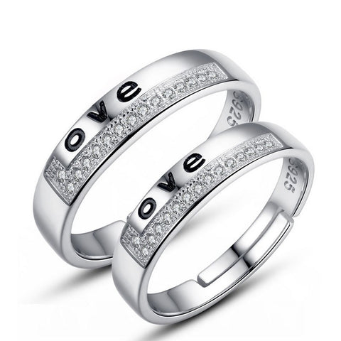 925-silver-openinlettering-creative-couple-rings