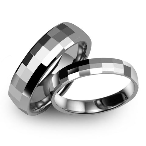 forever-love-tungsten-couple-rings