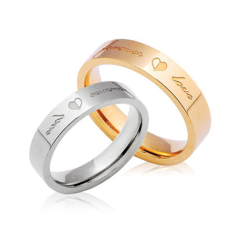 forever-love-titanium-steel-couple-rings