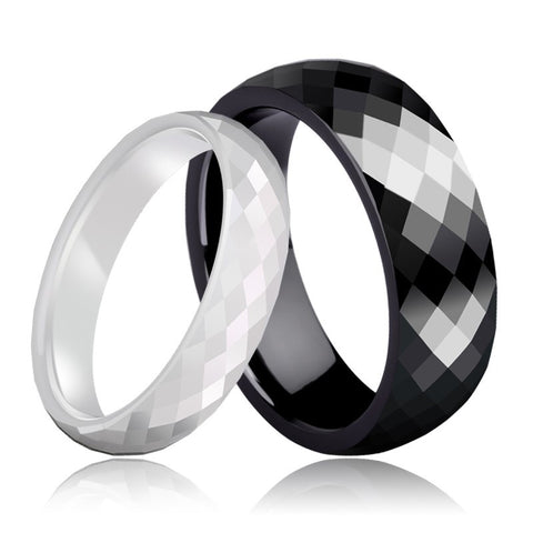 black-and-white-space-ceramics-couple-rings