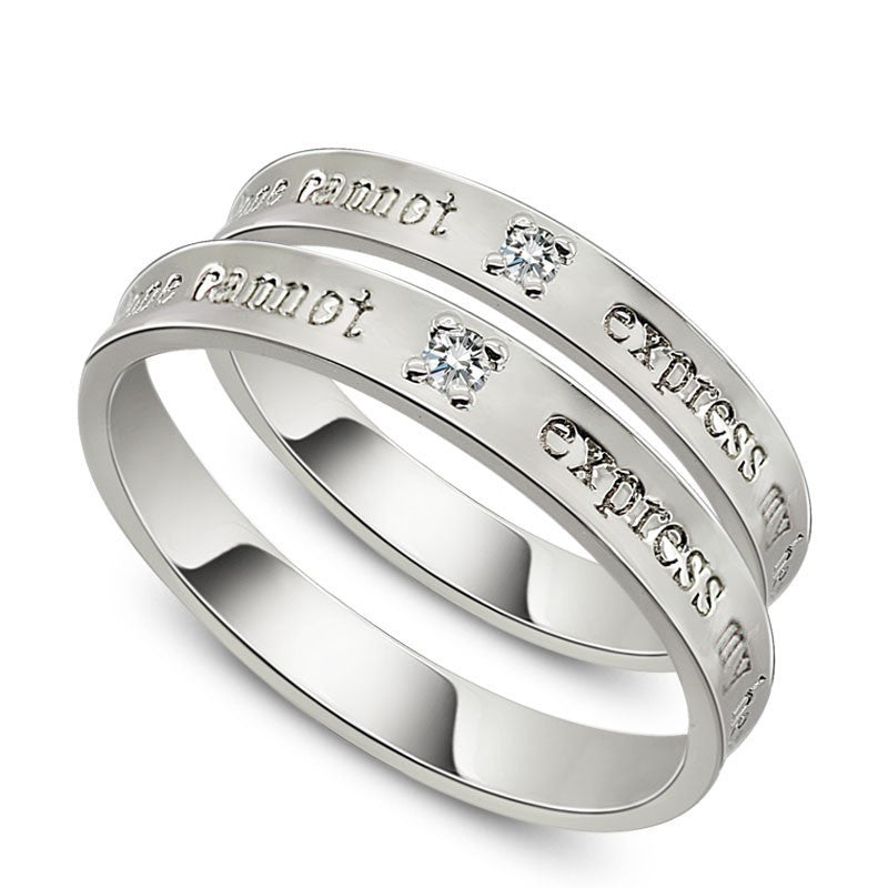 original-oath-925-sterling-silver-lettering-couple-rings