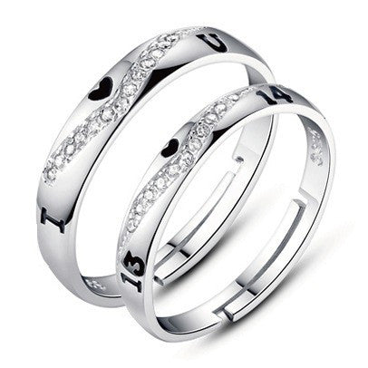 creative-korean-version-of-i-love-u-925-sterling-silver-diamond-couple-rings