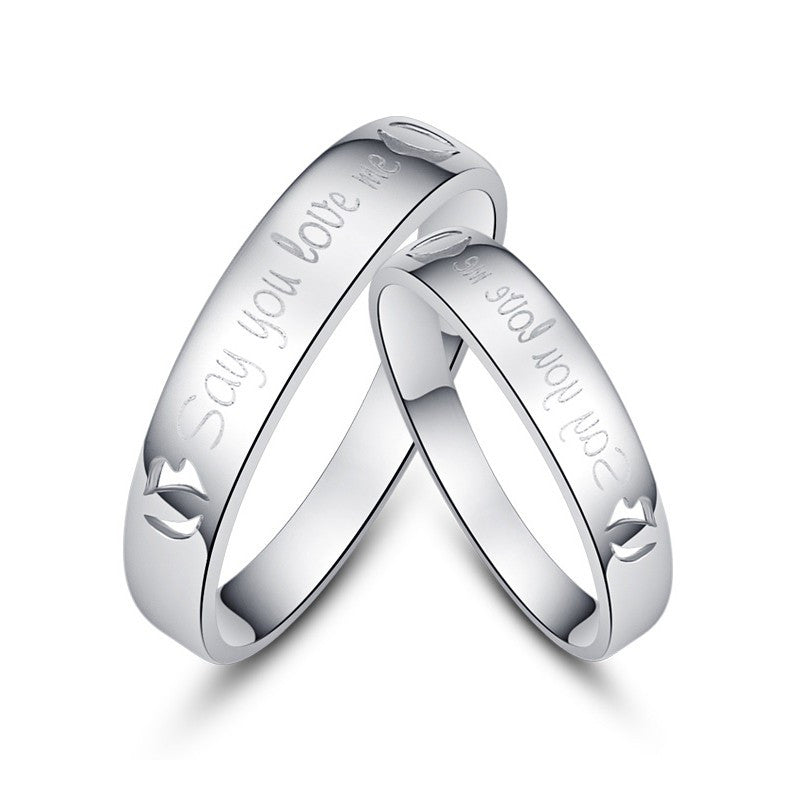 creative-lettering-say-you-love-me-925-silver-couple-rings