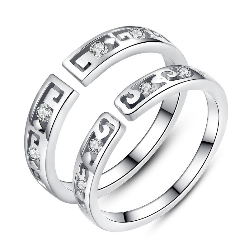 korean-retro-s925-silver-opening-hollow-couple-rings