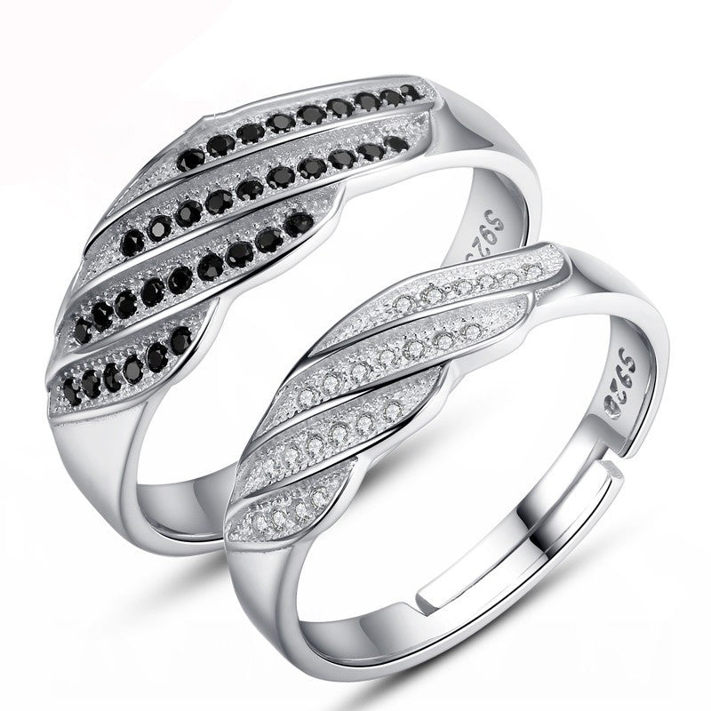 man-black-cz-and-woman-white-cz-925-silver-couple-rings