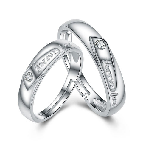 forever-love-925-sterling-silver-inlaid-cz-couple-rings