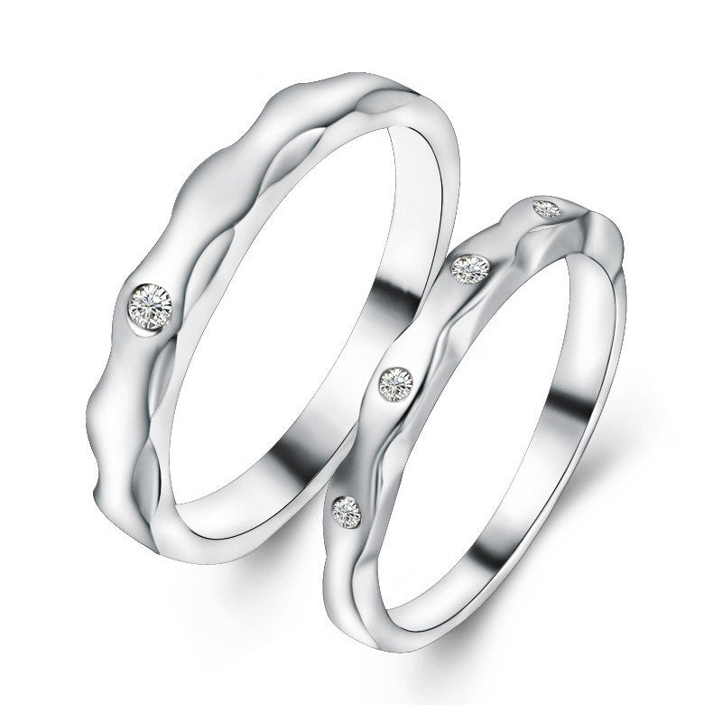 romantic-wave-shape-925-silver-couple-rings
