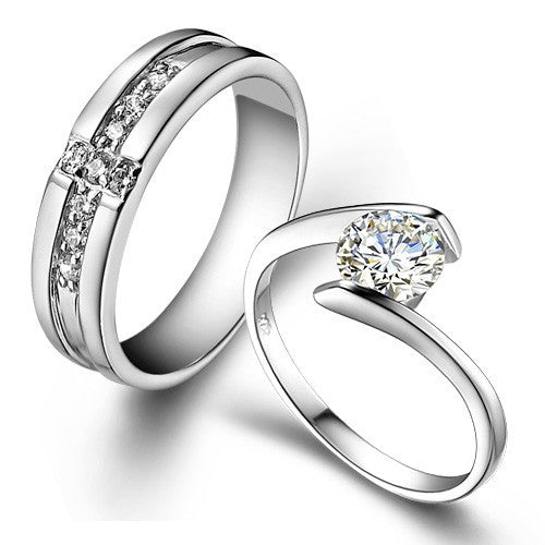 925-sterling-silver-plated-18k-white-gold-inlaid-exquisite-cz-couple-rings