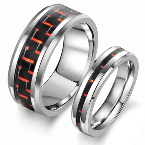 korean-jewelry-new-tungsten-steel-fiber-couple-rings
