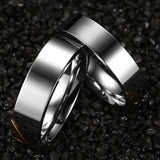Personalized High-End Forever Love Couple Rings