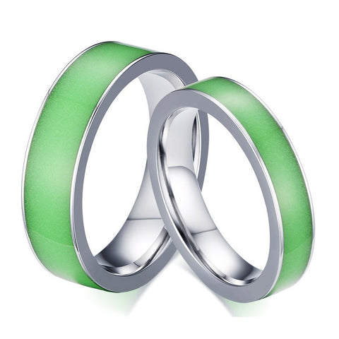 hot-sale-luminous-titanium-steel-couple-rings