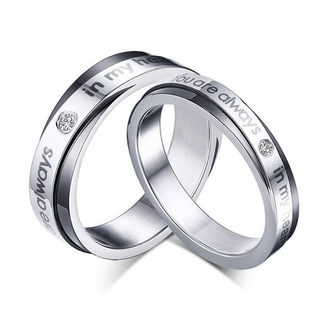 korean-personalized-you-are-always-in-my-heart-couple-rings