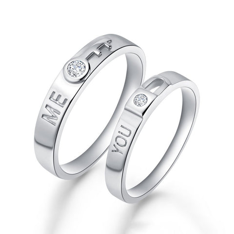 creative-key-and-lock-925-sterling-silver-electric-rhodium-couple-rings