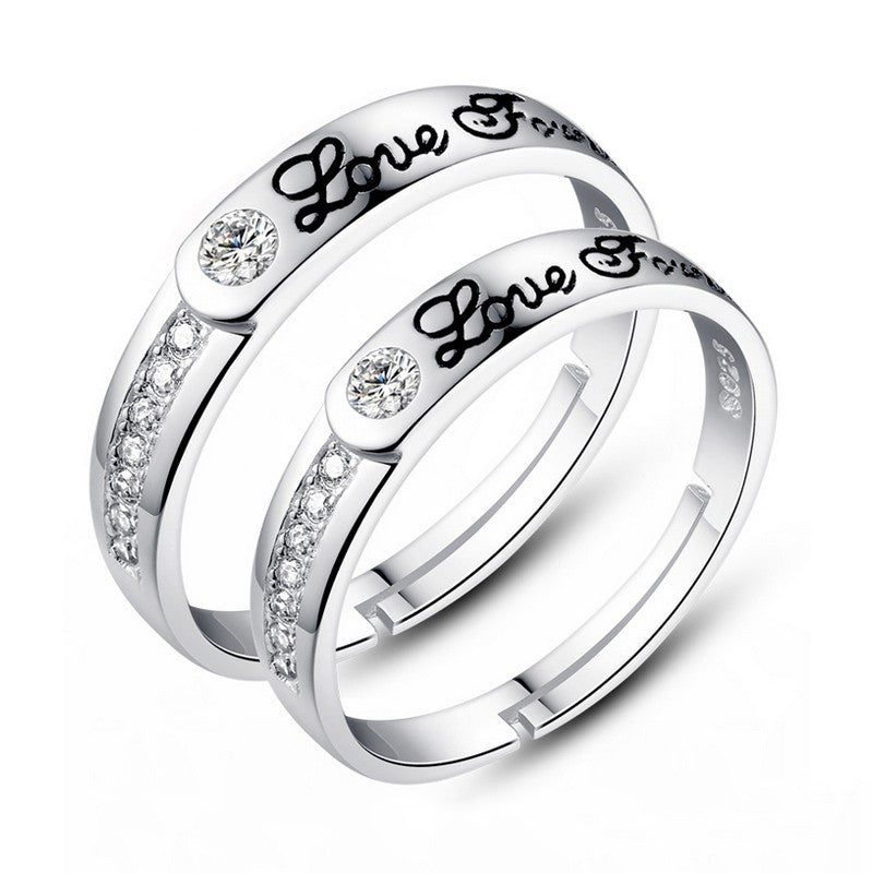 love-forever-opening-lettering-s925-silver-couple-rings