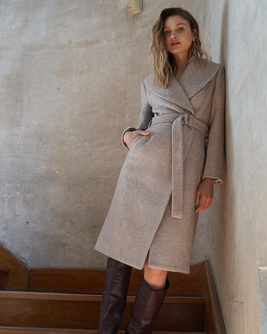 Briony Coat