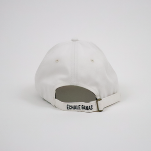 Load image into Gallery viewer, Premium Off White Jefe hat