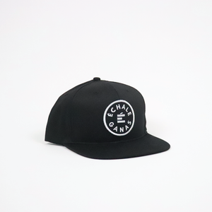 Load image into Gallery viewer, Energy Snapback - Black