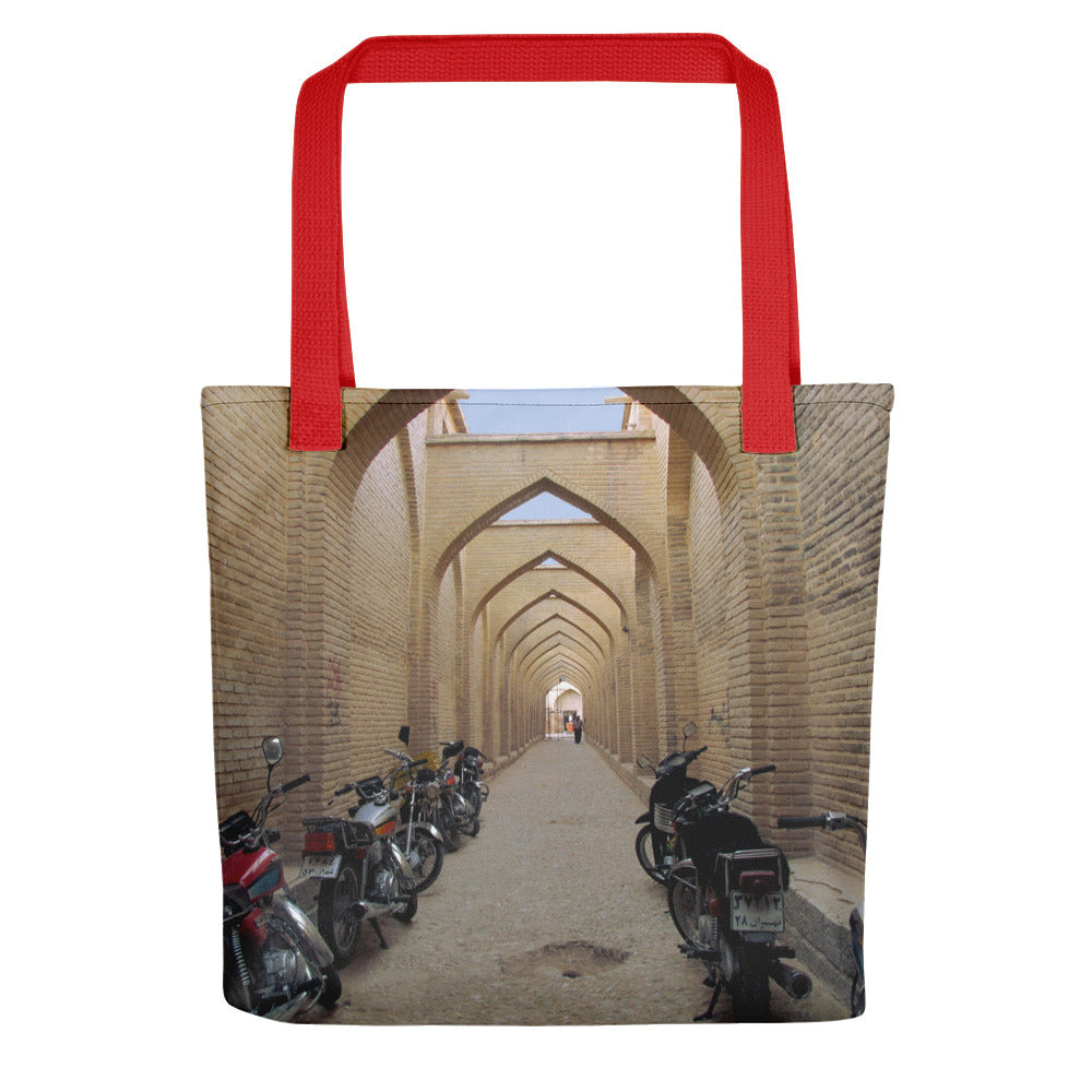 Shiraz Arches bag