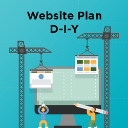 Website Plan D-I-Y