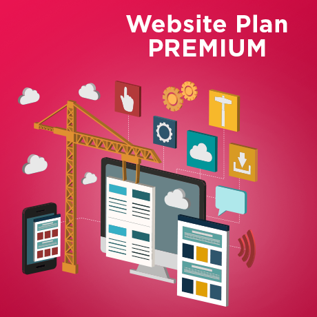 Website Plan PREMIUM