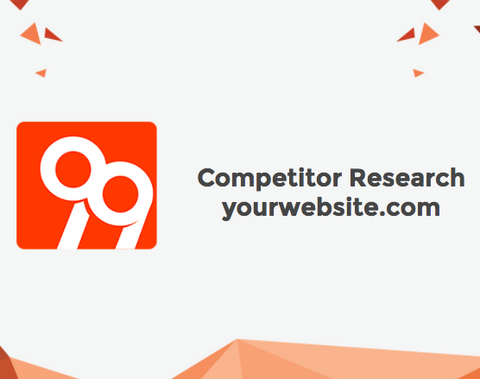 Competitor Research Report