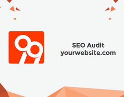 Full SEO Audit Report