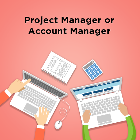 Hire a Project Manager