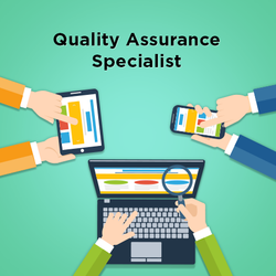 Hire a Quality Assurance Specialist