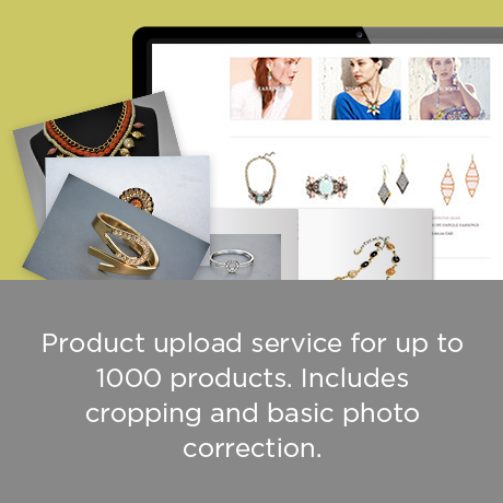 Upload 1000 Products