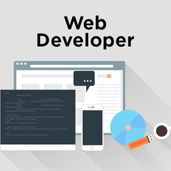 Hire a Senior Web Developer