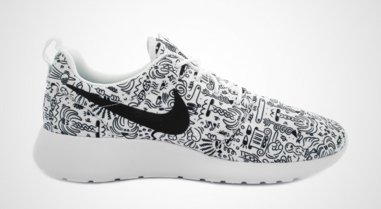 Roshe One PRM