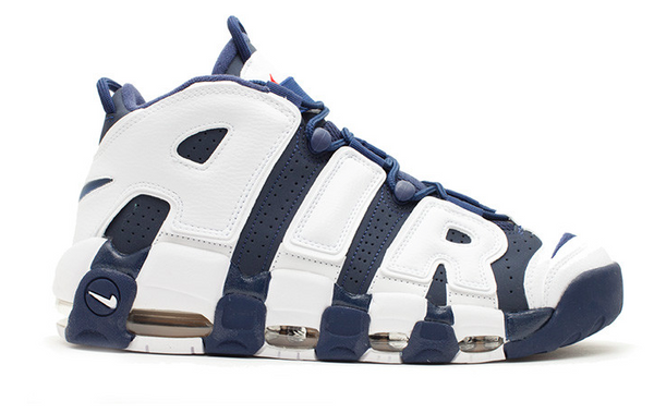"Air More Uptempo ""Olympic Pack"""