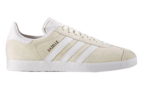 Gazelle Off White