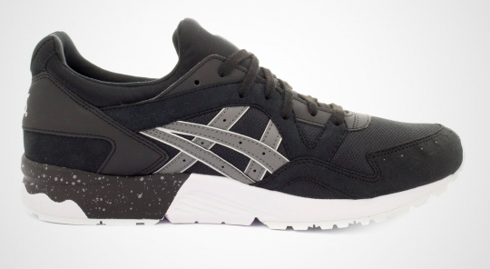 "Gel Lyte V ""Core Pus Pack - Black"""