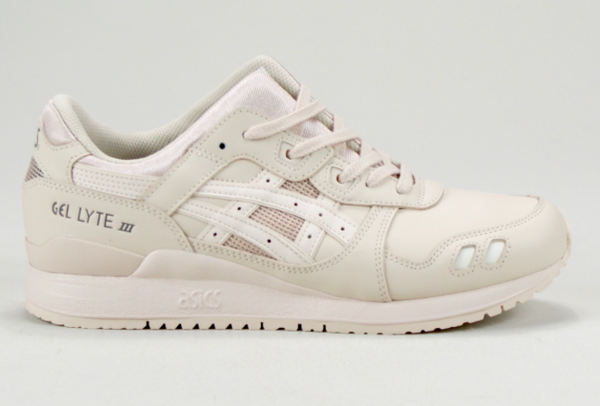 GEL-LYTE III WHISPER PINK