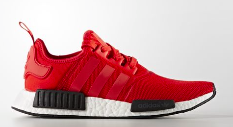 "NMD_R1 ""Red"""