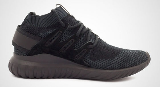 "Tubular Nova Primeknit ""All-Black"""