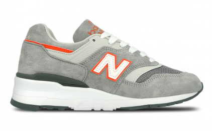 "New Balance M 997 CHT ""Made in USA"""
