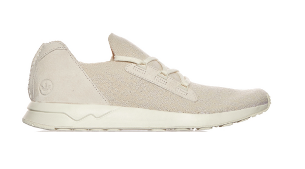 x Wings + Horns ZX Flux X (beige)