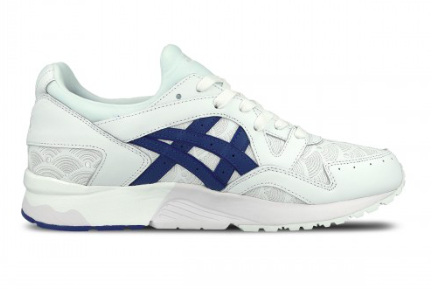"Asics Gel Lyte V ""Colette Collaboration"""