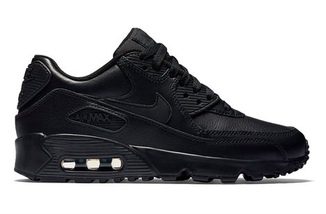 AIR MAX 90 LEATHER (GS)