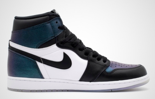 "1 Retro High OG ""All-Star Chameleon"""