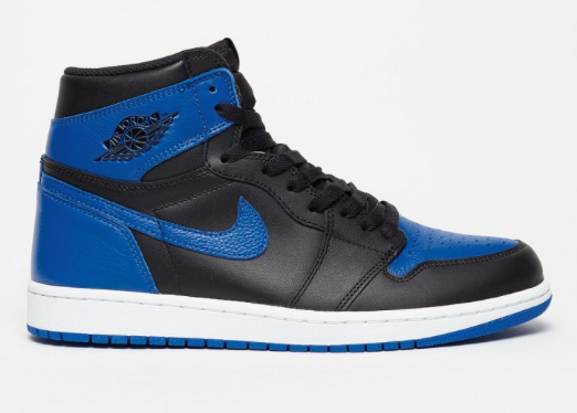 1 RETRO HIGH OG *ROYAL*