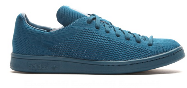 "STAN SMITH PRIMEKNIT ""TECH STEEL"""