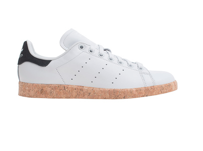 Stan Smith Luxe White
