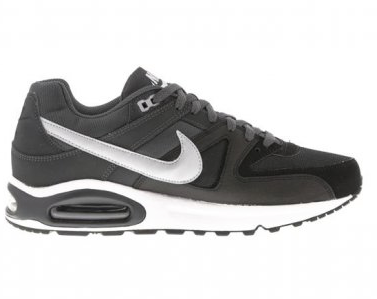 AIR MAX COMMAND black/wolf grey/anthracite/white