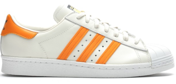 "SUPERSTAR 80S ""OFF WHITE"""