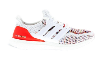 Ultra Boost – Multicolor