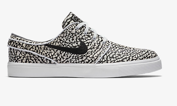 "SB ZOOM STEFAN JANOSKI ELITE ""ROAD PACK"""